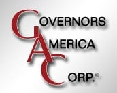 Governors America Corp Logo